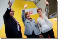 Немецких избирателей завалили письмами с требованиями не ходить на выборы