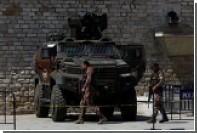 В Стамбуле две банды устроили перестрелку перед зданием суда