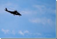 В Бельгии пилот выбросился из вертолета без парашюта