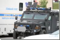 Вооруженный прихожанин в США дал отпор напавшему на церковь суданцу