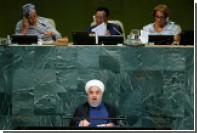 Иран пообещал не нарушать ядерную сделку первым