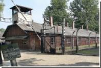 Польского чиновника уволили из-за его идеи отвлечь туристов от Освенцима