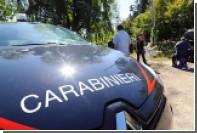 В Италии задержаны 50 членов мафиозного клана