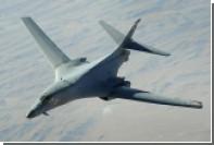 КНДР «уничтожила» американские самолеты и авианосец