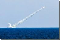 По окружившим российских военных в Сирии боевикам ударили «Калибрами»