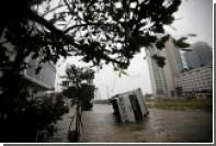 Во Флориде задержали орудующих во время урагана 28 мародеров и грабителей