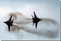 Вашингтон собрался ограничить полеты российских военных самолетов над США