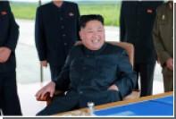 Ким Чен Ын распорядился продолжать работы с целью повышения ядерного потенциала