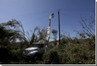 Землетрясение магнитудой 8,0 произошло в Мексике