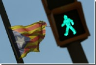 Парламент Каталонии принял закон о референдуме о независимости