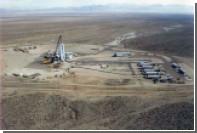 США засекретили катастрофу советского истребителя близ Зоны51