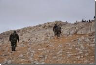 Трое российских военнослужащих получили ранения при прорыве окружения в Сирии