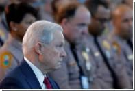 Генпрокурор США предложил проверить Совет нацбезопасности на детекторе лжи