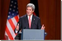 Джон Керри испугался ловушки в идее введения «голубых касок» в Донбасс