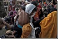 Представители ООН отменили визит к рохинджа