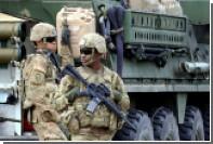 У американских военных в Польше украли имущество на 55 тысяч долларов