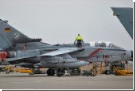 Бундесвер ушел с турецкой базы Инджирлик