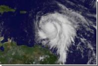 Ураган «Мария» ослаб до категории тропического шторма