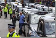 Петицию против запрета Uber в Лондоне подписали полмиллиона человек