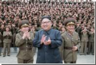 США пригрозили России и Китаю санкциями за содействие Северной Корее