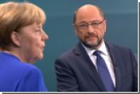 Кандидат в канцлеры ФРГ уличил Меркель в попытке милитаризировать Германию