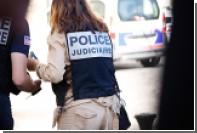 На французском вокзале застрелили двух взрослых с маленькими детьми