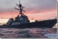 СМИ узнали о готовности Пентагона регулярно патрулировать Южно-Китайское море