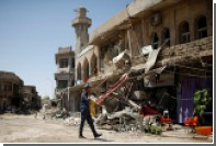Полсотни людей погибло при двойном теракте в Ираке
