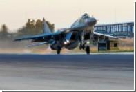 Сирийская оппозиция обвинила ВКС России в ударах по ее силам