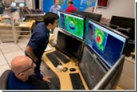 Ураган «Ирма» обрушится на американский Санкт-Петербург