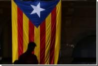 Суд Испании приостановил действие закона о референдуме о независимости Каталонии
