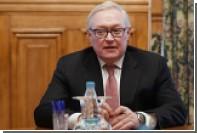МИД оценил немецкую идею об использовании на переговорах с КНДР иранского опыта
