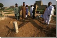 Влюбленных пакистанских подростков убили током ради чести