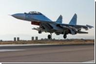 ВКС России в Сирии предотвратили прорыв террористов в Идлибе