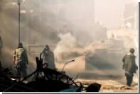 СМИ заподозрили международную коалицию в применении белого фосфора в Сирии