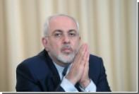Иран пригрозил ускорить ядерную программу в случае выхода США из атомной сделки