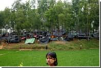 Мьянма заминировала свою границу в попытке уберечься от беженцев-рохинджа