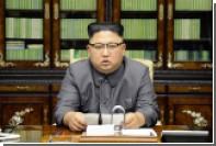 КНДР пыталась нанять американских экспертов для лучшего понимания Трампа