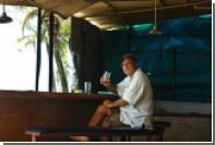 На Гоа запретят распивать алкоголь в общественных местах