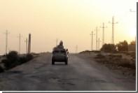 В результате атаки боевиков ИГ на Синае погибли 18 полицейских