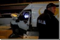 В Польше за переправку нелегальных мигрантов в Европу арестовали украинцев