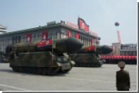 Ким Чен Ын заявил о скором создании в КНДР ядерных сил