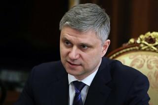 Глава РЖД назвал сроки начала движения поездов в обход Украины