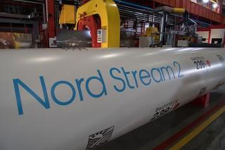 Схему финансирования «Северного потока-2» пересмотрят из-за санкций