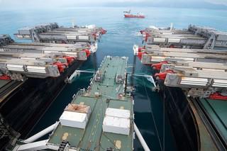 В «Нафтогазе» рассказали о разрушительности «Турецкого потока» для Украины