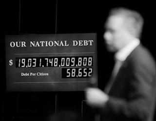 Благополучие США невозможно без денег со всего остального мира