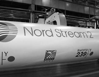 Ради строительства «Северного потока - 2» Европе придется обмануть США