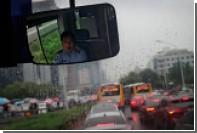 В Китае задумались о полном запрете дизельных и бензиновых автомобилей