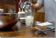 Правительство России одобрило запрет порошкового алкоголя
