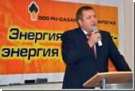 СМИ узнали о задержании гендиректора «дочки» «Роснефти»